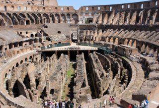 Enjoy Rome