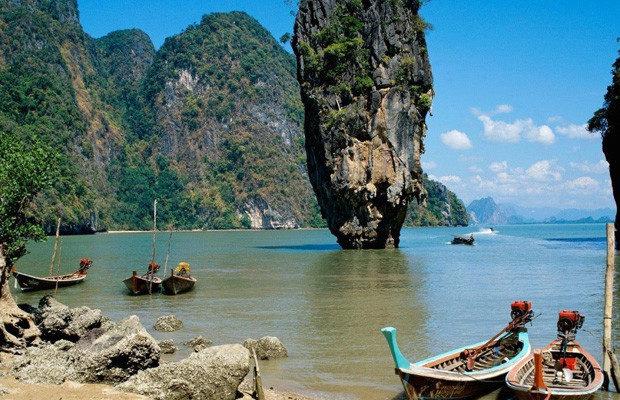 Experience the Pure Thai Culture in Urban Thailand