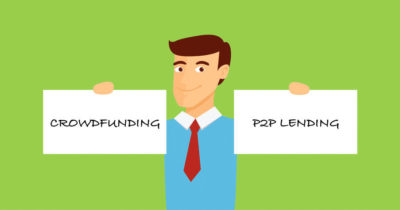 P2P Loans & CrowdFunding