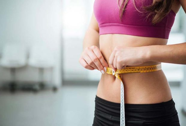 losing weight by boosting up metabolism