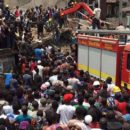 nigeria building collapse