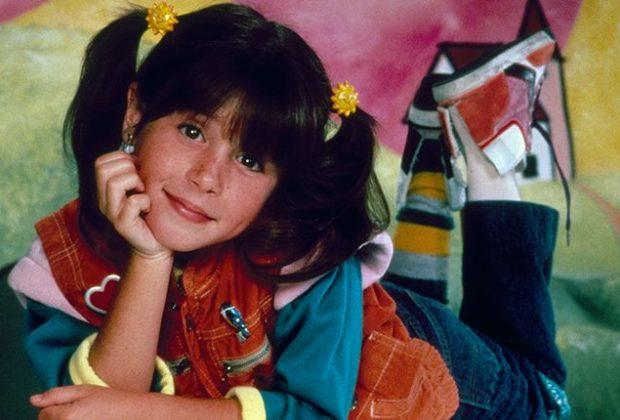 Soleil Moon Frye is Bringing Back Punky Brewster Sequel Series