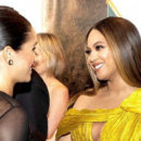 Meghan Markle And Beyonce