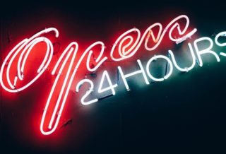 Neon Signs - For Business Signs With Atmosphere