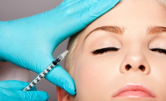 Anti-Wrinkle Injections: Remove Wrinkles In Three Days