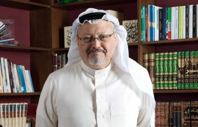 Five people sentenced to death for murder Jamal Khashoggi