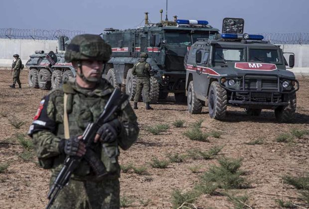 Missile attak killed turkish soldiers