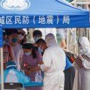 coronavirus outbreak in Beijing