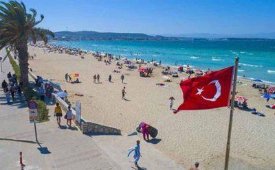 trips to Turkey