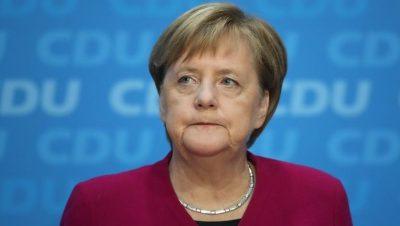 European Leaders React Shocked to Nice Massacre