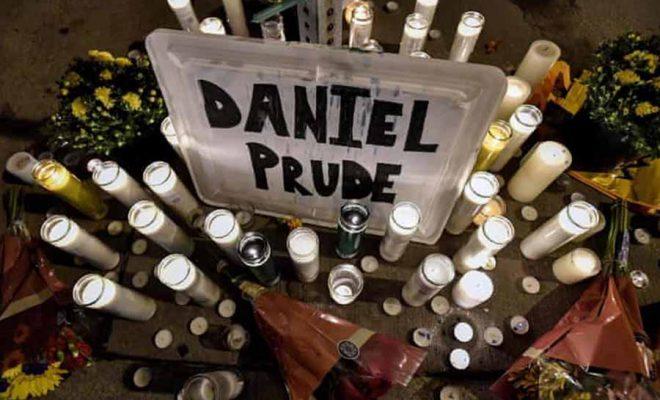 Daniel Prude
