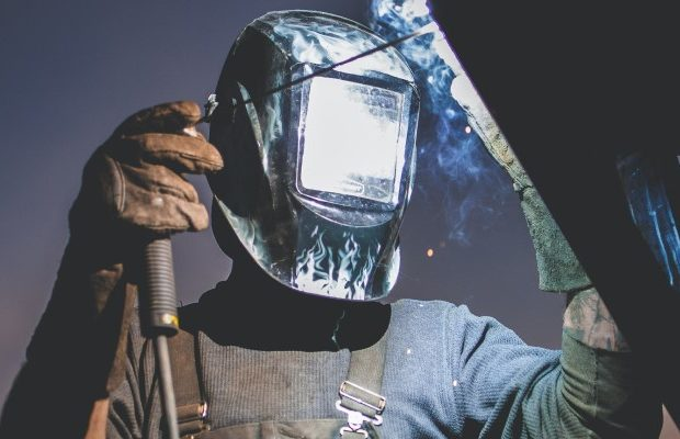 What is Business Insurance for Welders?