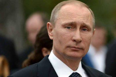 Valdimir Putin