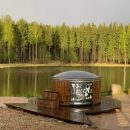 5 Health Benefits of Buying Wood Fired Hot Tub