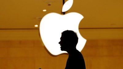Strange WiFi Name Destroys iPhone Wireless Network