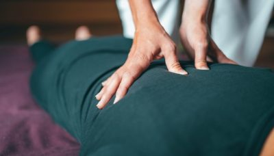 Does A Massage Therapist Need Insurance to Work in the UK?