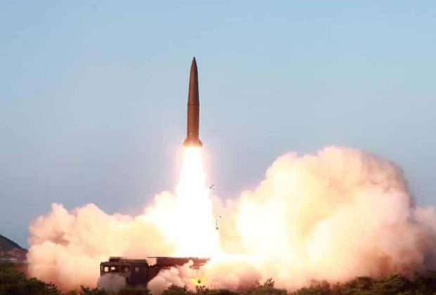 cruise missile tests